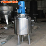 Best-Selling Emulsifying and Mixing Tank