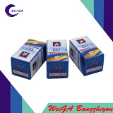 Customized High Quality Sewing Machine Needle Blue Box