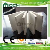 MGO Wall Panel Interior Strong MGO Buildings Material