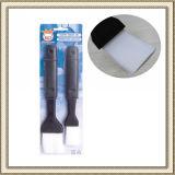 Silicone Brush, BBQ Brush, Grill Brush (CL2C-CD14)