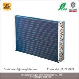 Tube Fin Air Heat Exchanger (4R-6T-500)