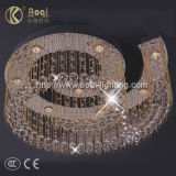 Specific Decorative Crystal Line Lamp (AQ10093)