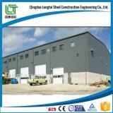 Longtai Steel Structure Building Workshop