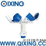Industrial Receptacle 220V Industrial Plug 220V 16 AMP