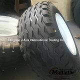 Farm Implement Tire 15.0/55-17, 500/50-17 with Fitted Wheel Rim 13.00X17