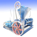 Vegetable Seed Oil Expeller, Oil Extraction Machinery, Oil Expeller Press (6YL-165)