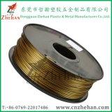 PLA 1.75mm Metal 3D Printing Filament for 3D Printer