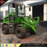 New 600kg Rated Load Small Front Loader Zl06f