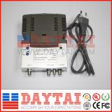 CATV House Amplifier with Return Path Dt-Ha-8100r