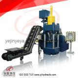 Four Column Automatic Briquetting Press (SBJ-500)