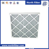 Pleated Cardboard Prime Panel Air Filter for Air Purifier