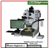 Ball Shear Test Multifunctional Pull Tester Mfm1200
