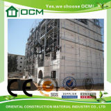 Fire Resistant Eco Magnesium Oxide Board