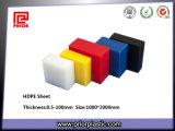 Food Grade HDPE Sheet with 100% Virgin Material