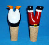 Newst Design OEM Various Cork Bottle Stopper