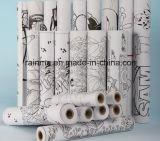 Roller Paper with OEM Design Artwork Print for Kids Drawing