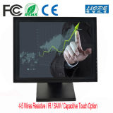 "ODM/OEM Available 15"" Touch Screen Monitor with VGA/USB Port"