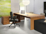 Manager Executive Desk, Modern Executive Table for Office Furniture (SZ-MT029)