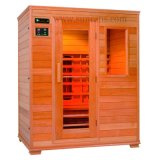 Hot Sale Fashionable Far Infrared Sauna Room (SR103)