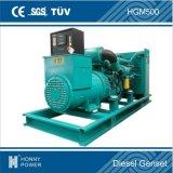 400kw/500kVA Googol Brand Diesel Power Generator (HGM550)