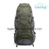 New Waterproof Leisure Camping Hiking Mountain Backpacks Bag
