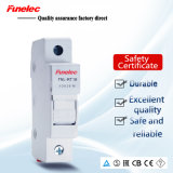 Ce Certified DIN Rail Mountable Fuse Holder