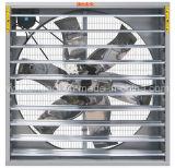 Negative-Pressure Exhaust Fan by CE Certificate