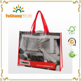 Pictures Printing Recyclable Pictures Printing Non Woven Shopping Bag, Laminated Non Woven Bag