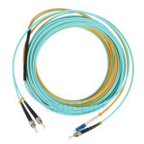 Mode-Conditioning Patch Cord