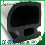 Superior Rubber Extrusion Door Seal for Construction