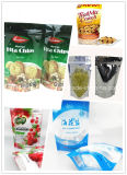 Food Packaging Bags with Gravure Printing