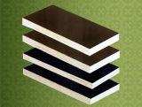 Brown/Black/Anti-Slip Film Construction Plywood Poplar Core
