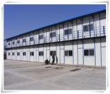 Prefab House K Type for Construction Worker Accormodation Labor Camp Office