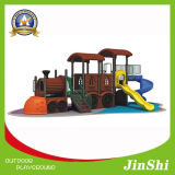 Thomas Series 2018 New Design Outdoor Playground (TMS-006)