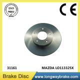 Professional Brake Disc of Car Spare Paers
