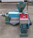 Cheap Groundnut/Peanut Oil Press with Diesel Engine