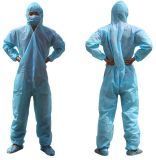 Cheap Disposable Protective Coverall