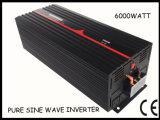 6000W DC24V AC120V 50Hz Power Inverter