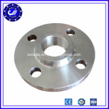 ASTM ANSI B16.5 Forging Raised Face RF A105 A105n Q235 P250gh Carbon Steel Slip on Flange