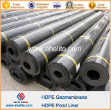 HDPE Geomembrane for Oil Tank of Chemical Plant