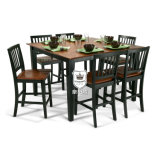 Customised Villa Furniture Dining Table and Chair