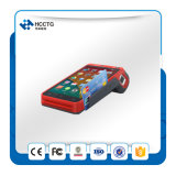 Hcc-Z100 4glte EMV PCI POS Terminal Support Fingerprint and Scanner Option + NFC Payment