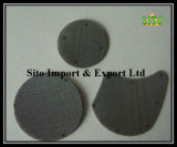 Stainless Steel Filtration Extruder Disc