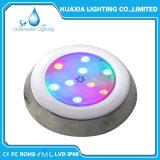 LED Underwater Lamp LED Swimming Pool Light Stainless Steel