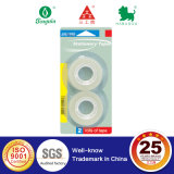 2 Rolls Easy Tear Stationery Tape with Blister Card