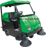 Industrial Cleaning Machine Rider Sweeper for Sale