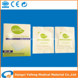 Disposable Medical Product Sterilization of Gauze Pieces
