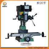 Bench Drilling and Milling Equipment Zay7045 with Factory Use
