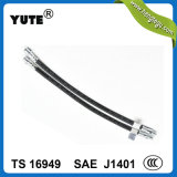 Yute Fmvss-106 EPDM Rubber 1/8 Inch Hydraulic Hose Assembly