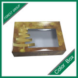 Exported Packaging E Flute Corrugated Fruit Boxes